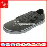 Dame-flache Schuhe Leisuer normale Mann-beiläufige Schuhe