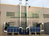 Qingdao Loobo Filter Unit für Fumes von Welding in Multiple Centralized System