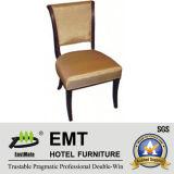 Chaise de banquet de chaise d'hôtel d'armature en bois (EMT-HC127)