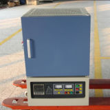 Fornace a temperatura elevata a forma di scatola Box-1400