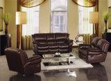 ホーム家具のリクライニングチェアの革ソファーモデル918