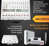 De permanente Uitrustingen van de Machine van de Tatoegering van de Apparatuur van de Make-up Digitale