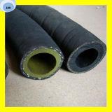 Mangueira de borracha da alta qualidade para a Areia-Biasting e oxidação da eliminação na superfície das peças de metal