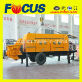Hbts60 60m3/H Trailer Concrete Pump
