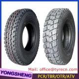 الصين شعاعيّ نجمي شاحنة إطار [تبر] إطار العجلة [13ر22.5] عجل خصيّ إطار