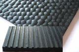 Большое изготовление Китая рогожки SBR резиновый стабилизированной