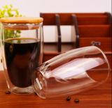 450ml 붕규산 유리 주스 찻잔 위스키 찻잔 찻잔 주스 컵