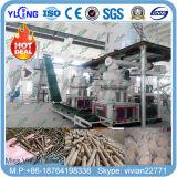 il legno cinese 1t/H appallottola la linea di produzione sulla vendita