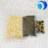 Прозрачный пластичный мешок Ziplock упаковки еды