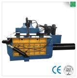 Машина металлолома тюкуя обрабатывая с 125 тоннами усилия (CE)