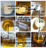 Esteróides líquidos Injectable Boldenone Undecylenate (equivalente) - EQ