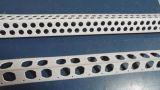 Tira do canto do Drywall do PVC