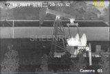 長距離熱夜間視界のカメラShr-Tir185r