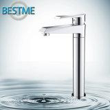 Faucet de bronze da bacia do misturador quente da torneira da cachoeira do banheiro da venda