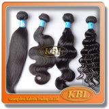 競争価格のブラジルのRemyの毛