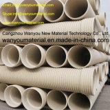 Tubo del PVC del tubo e del tubo/fornitore del PVC per il rifornimento idrico
