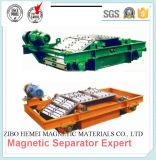 Séparateur magnétique autonettoyant de Pernanent de série de Rcyd (c) -6 pour des matériaux de construction