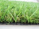 Hierba/césped/césped artificiales durables del jardín que ajardinan (L40)