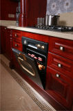 2015welbom Popular Chine Antique Solid Wood Kitchen