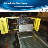 100-300kg/H LDPE Granule Making Machine