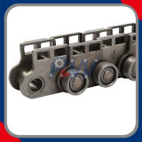 Catene di convogliatore di alta qualità per la strumentazione del cartone di fibra (P40)