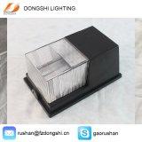 Indicatore luminoso della parete del sensore di movimento della plastica 30W LED del PC con Photocontrol