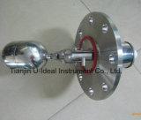 Регулятор бортовой/вертикальной цистерны с водой установки ровный, плавая переключатель ровного датчика воды