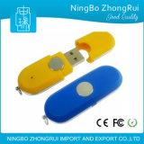 Azionamento di plastica dell'istantaneo del USB di grande capienza del USB 3.0, USB ad alta velocità con il migliore prezzo, flash promozionale del USB