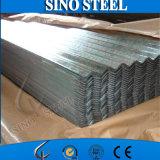 PPGI, PPGL rident le prix usine en acier de feuille de Gi de toiture