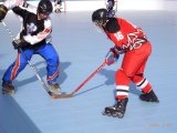 Qualitäts-Hockey-Gericht für Schule und hoch qualifizierte Konkurrenz