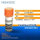 API molecular pequeno Lestaurtinib (CAS: 111358-88-4)