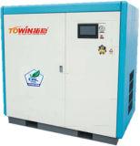 Petróleo Free Screw Air Compressor para Chemical Industry (TW90S)
