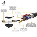 DVI 산출 접합기 케이블에 중국 공장 HDMI