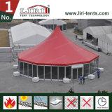 マルチ側面20mの幅展覧会のための大きく大きい党テント
