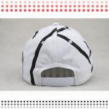 2016 новых изготовленный на заказ бейсбольных кепок вышивки
