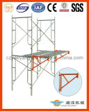 Frame d'acciaio Scaffold System con Economical Design