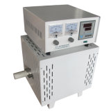 Indústria ou fornalha tubular do laboratório 1300c, forno de mufla, fornalha de resistência