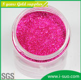 Plastic를 위한 경쟁적인 Price Pearl Fluorescent Glitter Powder