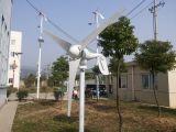 Generador horizontal del molino de viento del eje del Ce 300W12V