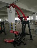 Posizione accoccolata piacevole dell'incisione della strumentazione di esercitazione della gru & elevatore guasto (SR2-10)