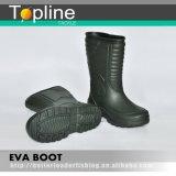 Grüne Farben-Fischen EVA-Regen-Aufladung