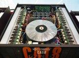 専門の電力増幅器(CA 18)