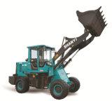 Boa qualidade e carregador do preço razoável mini, equipamento de construção