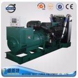 De Dieselmotor die van het Merk 280kw/350kVA van Volov Vastgesteld Stil Type produceren
