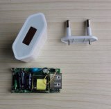 Adaptador por atacado do carregador do USB do móbil da fábrica para iPhone5/6/7