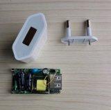 공장 iPhone5/6/7를 위한 도매 자동차 USB 충전기 접합기