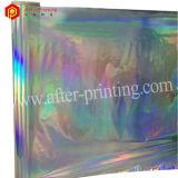 Regenbogen-thermischer lamellierender Film