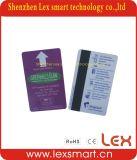 Schede di plastica stampate del PVC di colore di insieme dei membri di 13.56MHz 1024bit