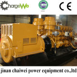 Chaiwei Cw 1000gft에서 천연 가스 발전기
