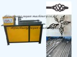 Torsion de fer travaillé et machine Fron Chine de vannerie